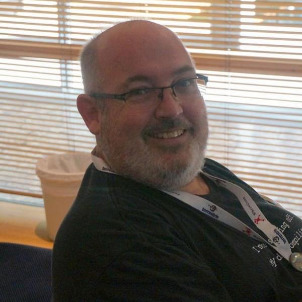 Ian Turton