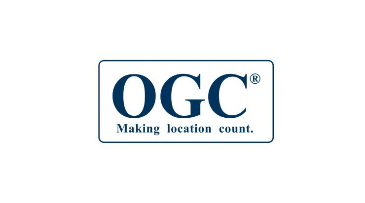 Open Geospatial Consortium Inc. (OGC)