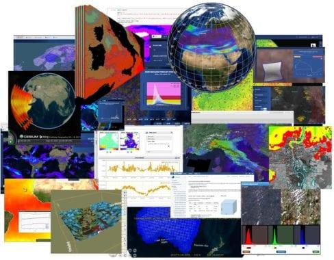 rasdaman-client-collage